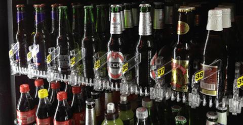 Vigevano24: birre gelate e cibi scaduti fra cui omogenizzati, sanzionato un market etnico