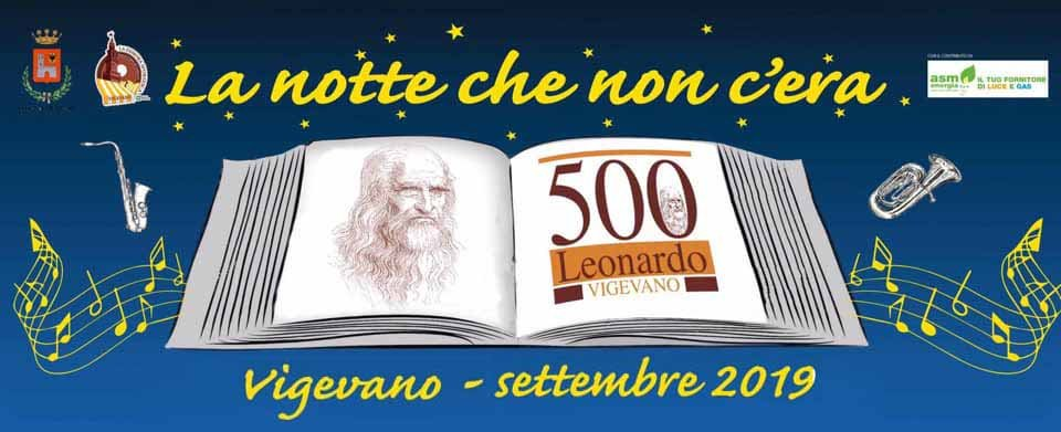 Vigevano24: Tutti gli appuntamenti e manifestazioni da lunedì 9 a domenica 15 settembre a Vigevano e Lomellina