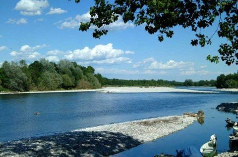 Vigevano24: Abbiategrasso, sabato 28 e domenica 29 passerà dal Ticino la 49° 'Vigevano-Pavia'