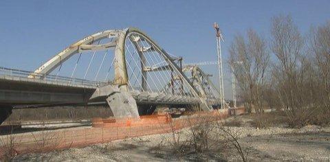 Vigevano24: Vigevano, per il ponte sul Ticino si conta di terminare l'opera entro settembre 2020