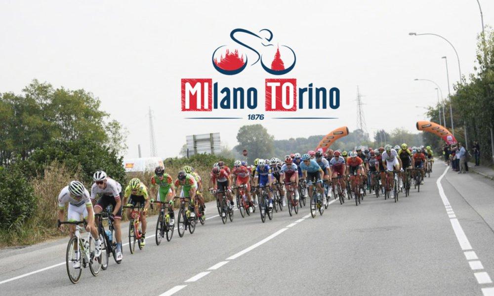 Chiusura delle strade per la corsa ciclistica Milano-Torino mercoledì 9 ottobre