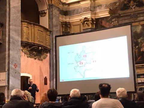 """Vigevano24: Vigevano, presentato """"Cittadini SalvaVita"""". Un app che allerta in caso di arresto cardiaco nelle vicinanze"""
