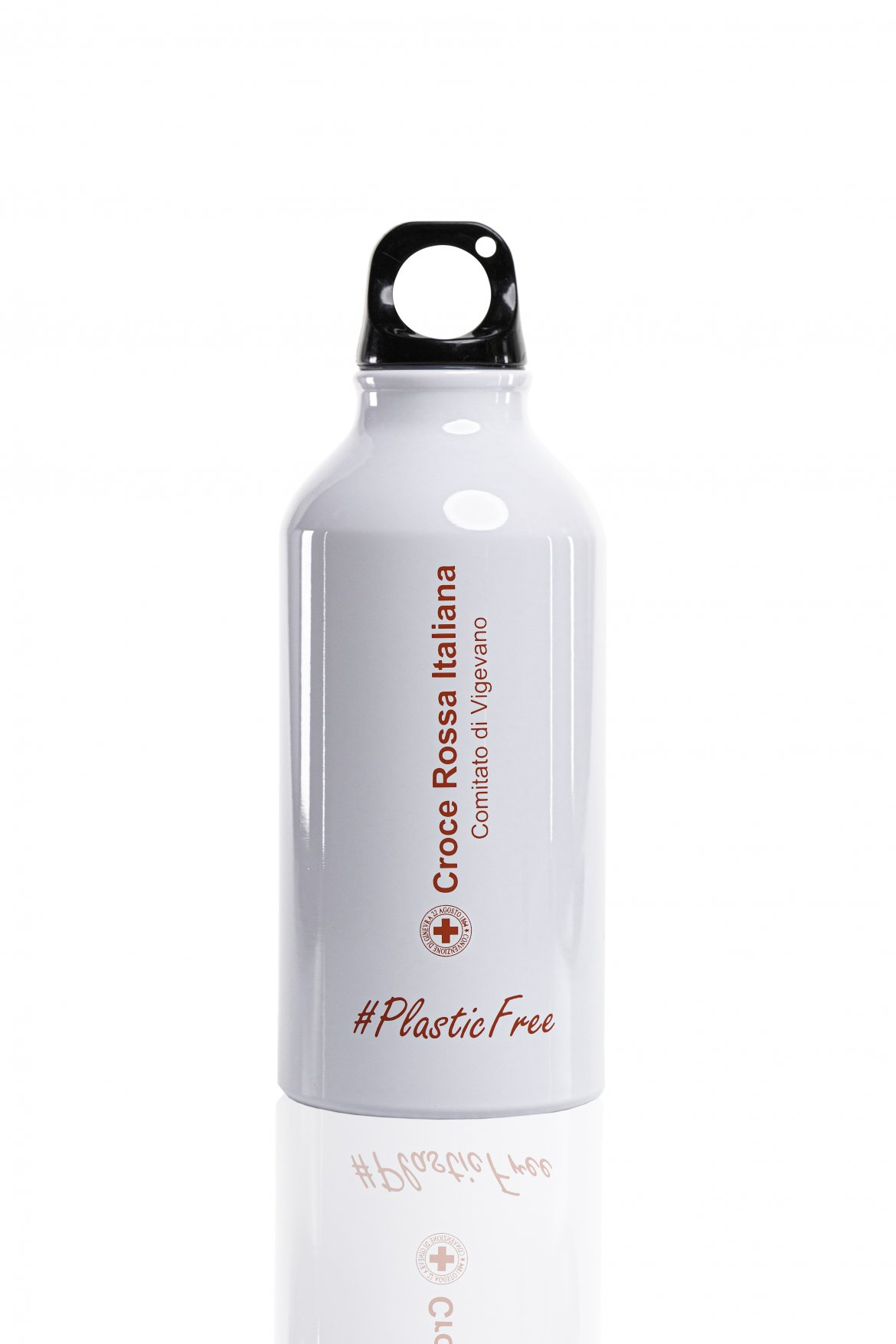 CRIVigevano is #PlasticFree
