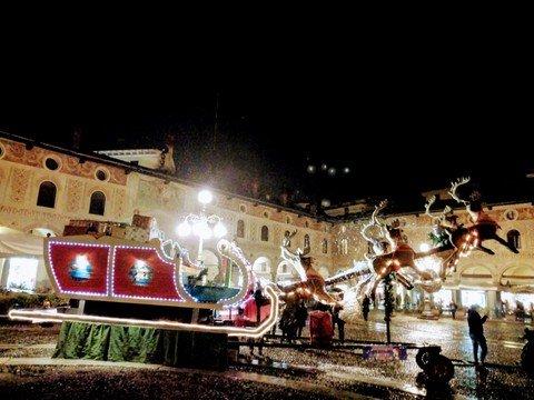 Vigevano24: a Vigevano arriva il Natale