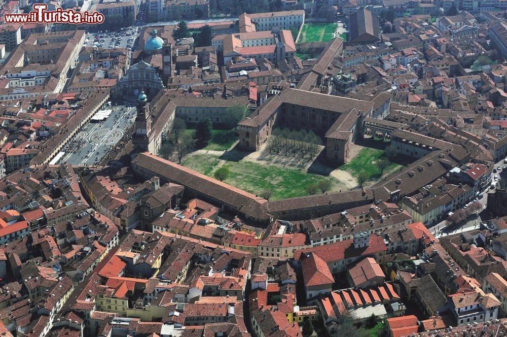Il Castello e i suoi segreti