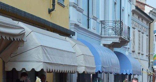 Vigevano24: Vigevano, Distretto del Commercio: assegnati 100mila euro di contributi alle imprese del territorio