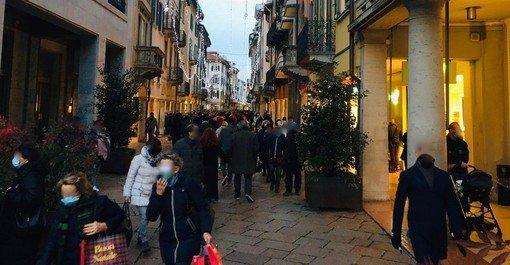 Vigevano24: Coronavirus, si va verso Natale e Capodanno