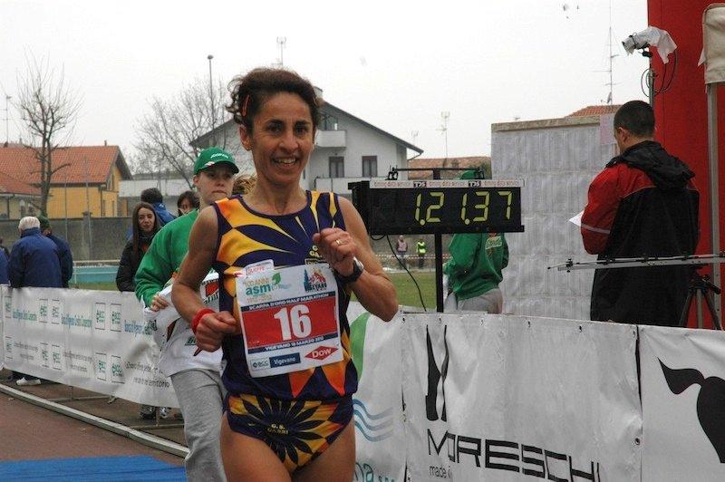 Vigevano, Ana Nanu torna alla Scarpadoro