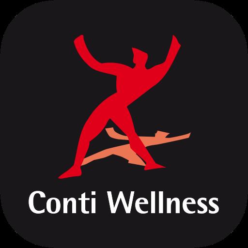 Conti Wellness Club