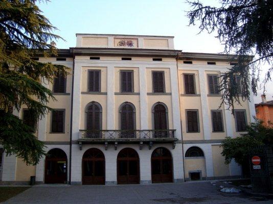 Palazzo Simoni Fè