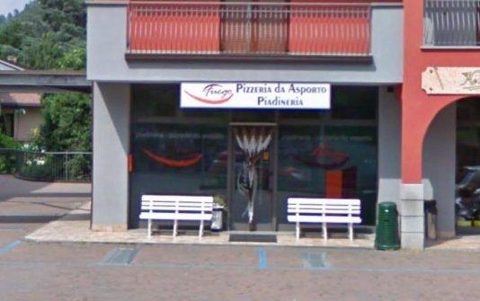 Il Fuego - Pizzeria, Piadineria, Paninoteca d'asporto