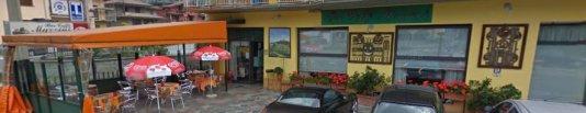 Mazzini - Bar, Edicola