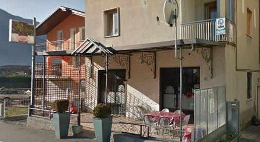 Roma Caffè - Bar