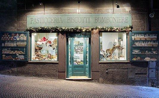 Quadretto - Bar, Pasticceria