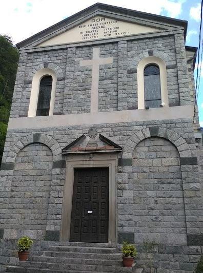 Chiesa Parrocchiale di San Apollonio