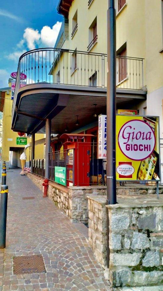 Gioia - Bar, Edicola