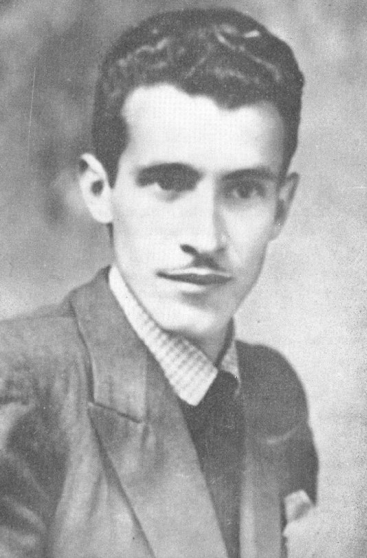 Luigi Ercoli
