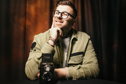 Bettoni Andrea - Fotografo