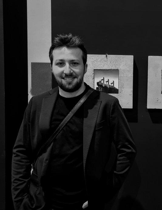 Guarneri Duccio - Artista visivo