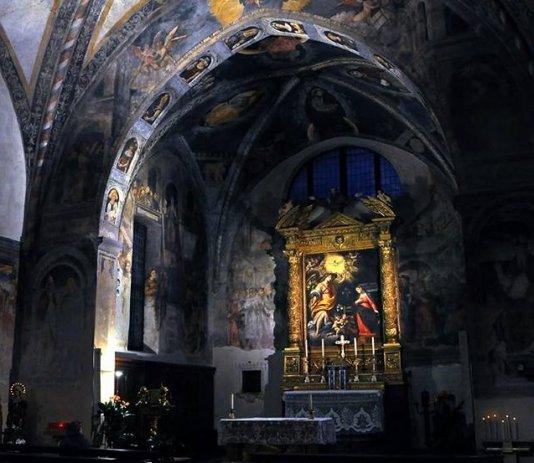 Tour virtuale della Chiesa di Santa Maria