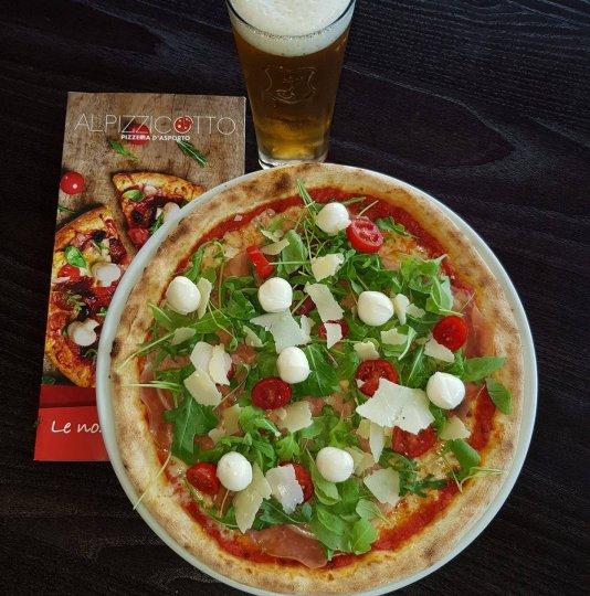 Al Pizzicotto - Pizzeria