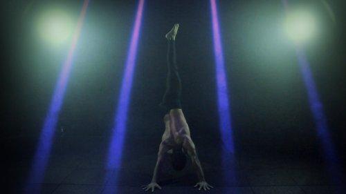 Yoga - Strong