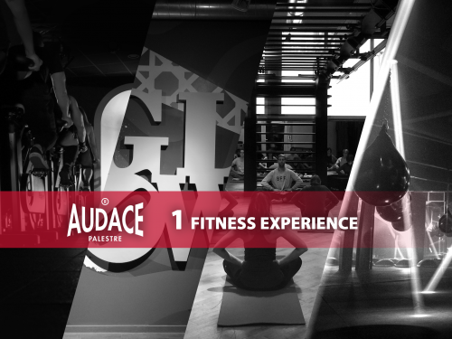 1 Audace Experience