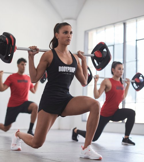 Les Mills - Body Pump