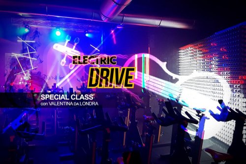 Special Class - Electric DRIVE