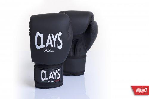 CLAYS Gloves - Black