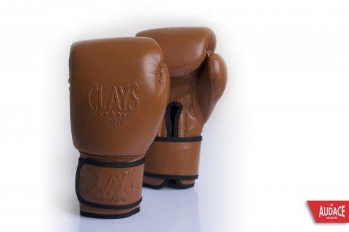CLAYS Gloves - Hazel
