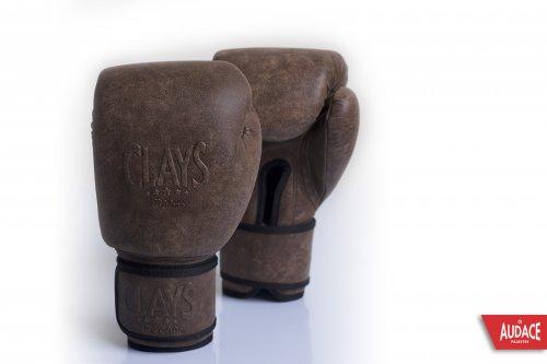 CLAYS Gloves - Vintage