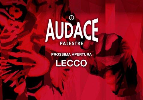 AUDACE Palestre - Lecco (ssd a R.L.)