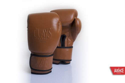 CLAYS Gloves - Hazel