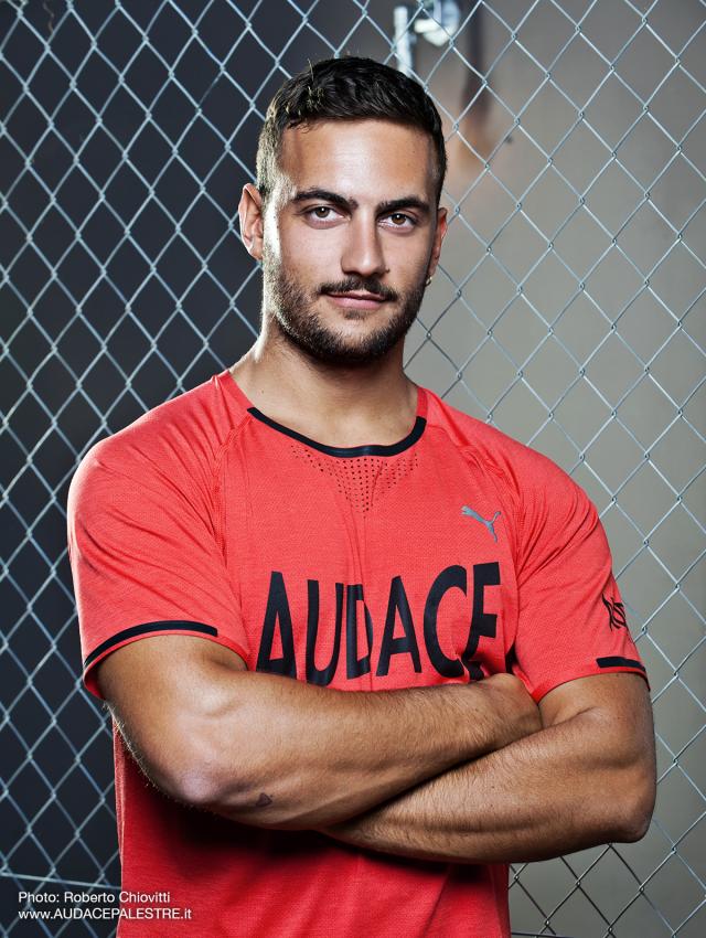 Luca Santonastaso