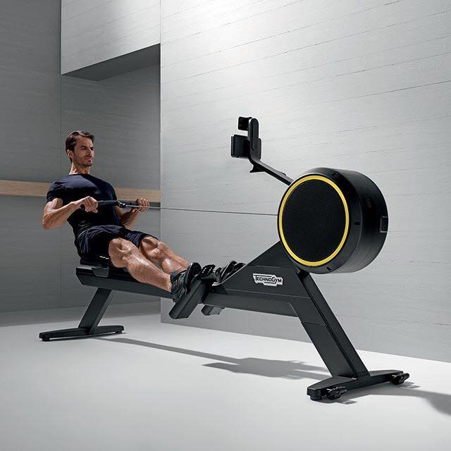 Skillrow Technogym
