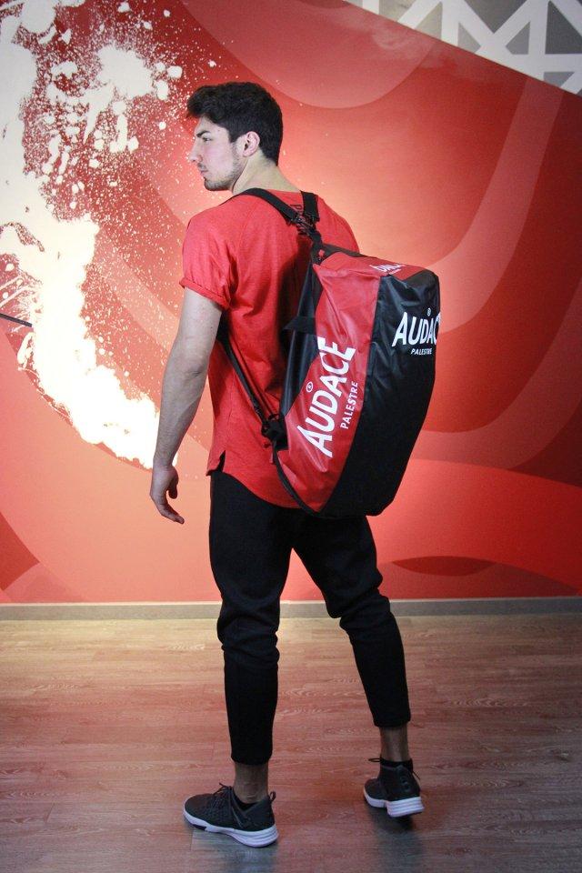 Audace T-Bag
