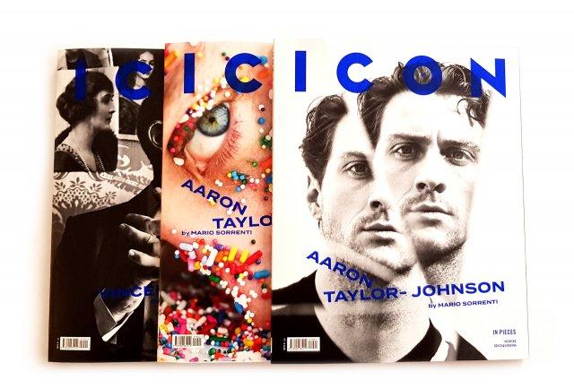 Icon n°49 marzo 2019