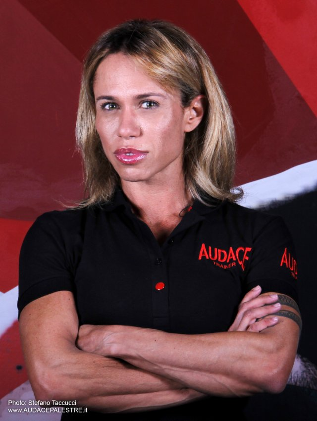 Raquel Rosa