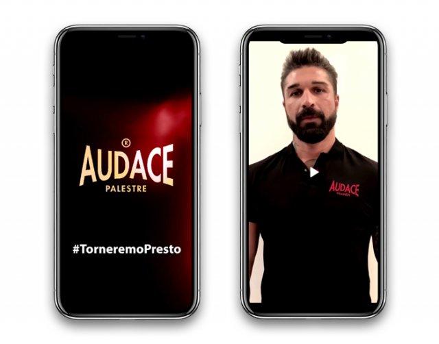 Audace Telefono Trainer