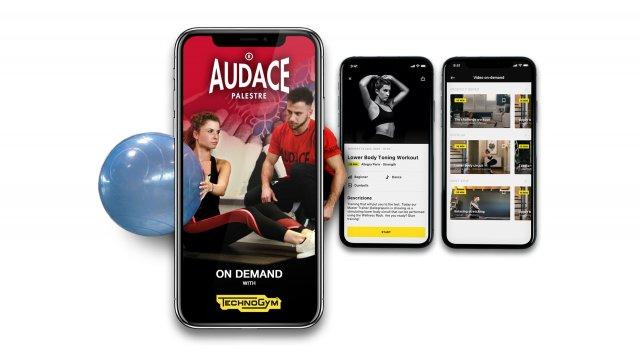 App MyWellness Audace Technogym 00web 640