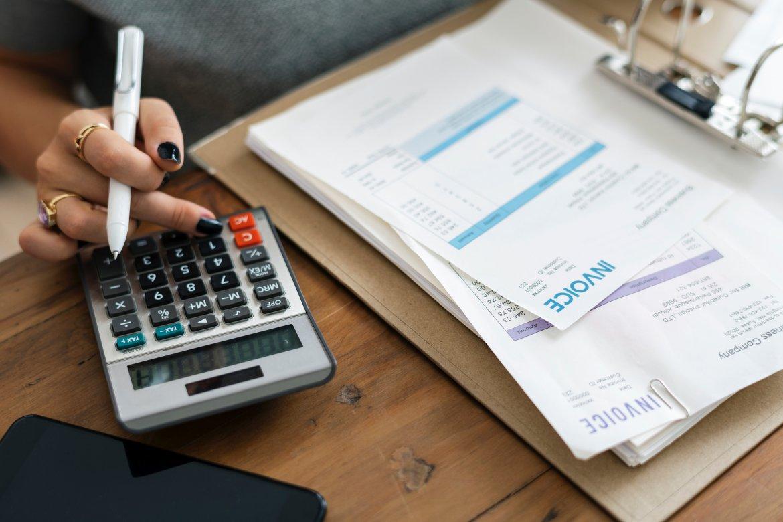 Perizie contabili