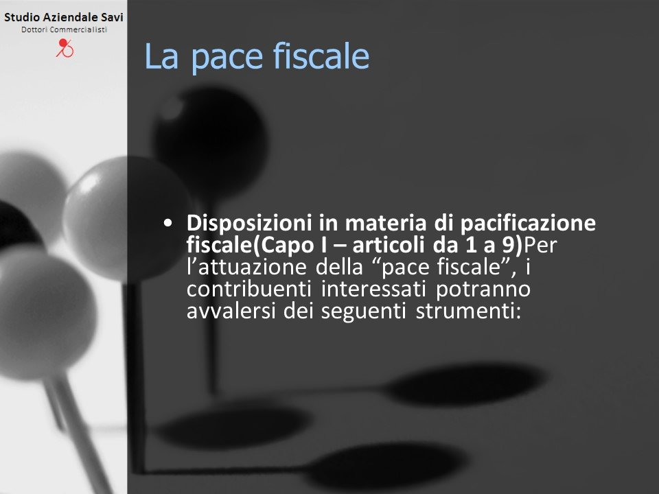 Slides Pace Fiscale 22.2.2019