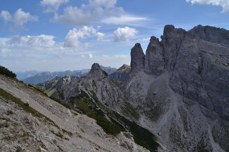 Riapre la Val Cimoliana e il Rifugio Pordenone
