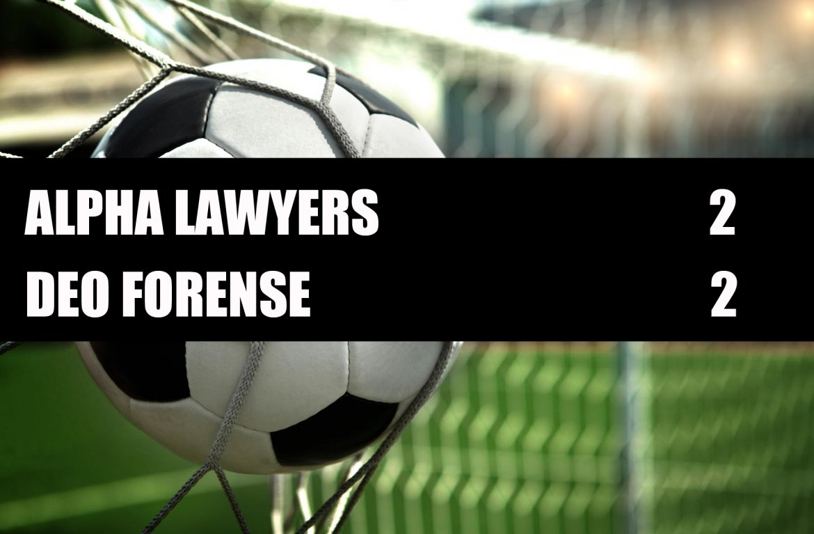 Alpha Lawyers - Deo Forense  2-2