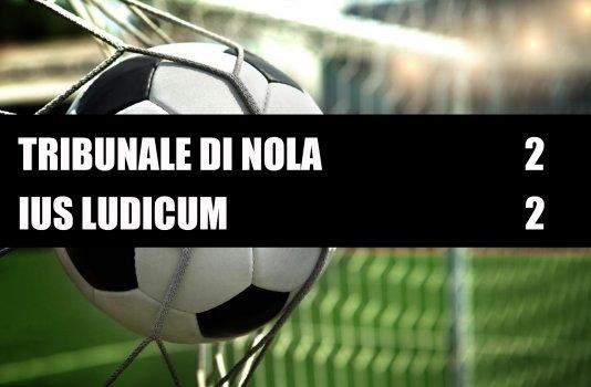 Tribunale di Nola - Ius Ludicum  2-2