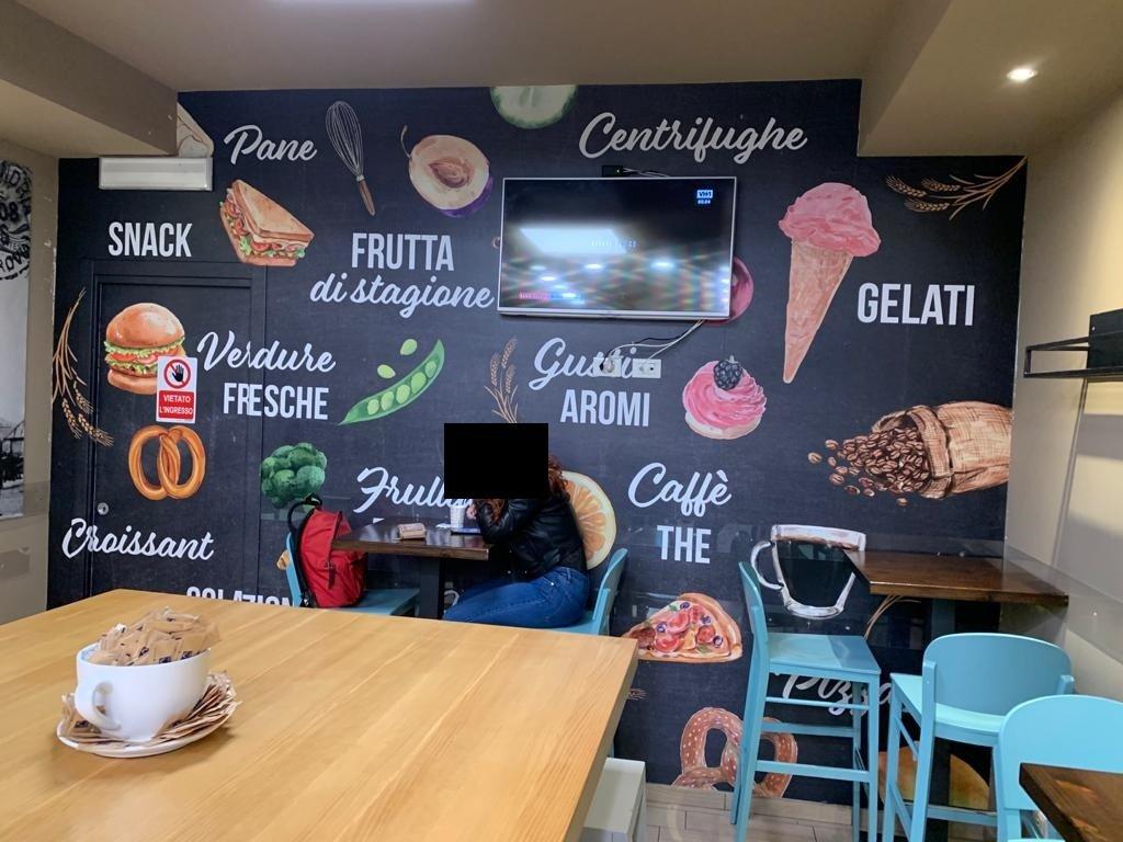Punto Dolce Salato - Stazione FS Alessandria