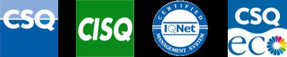 Certificazioni aziendali di controllo qualità