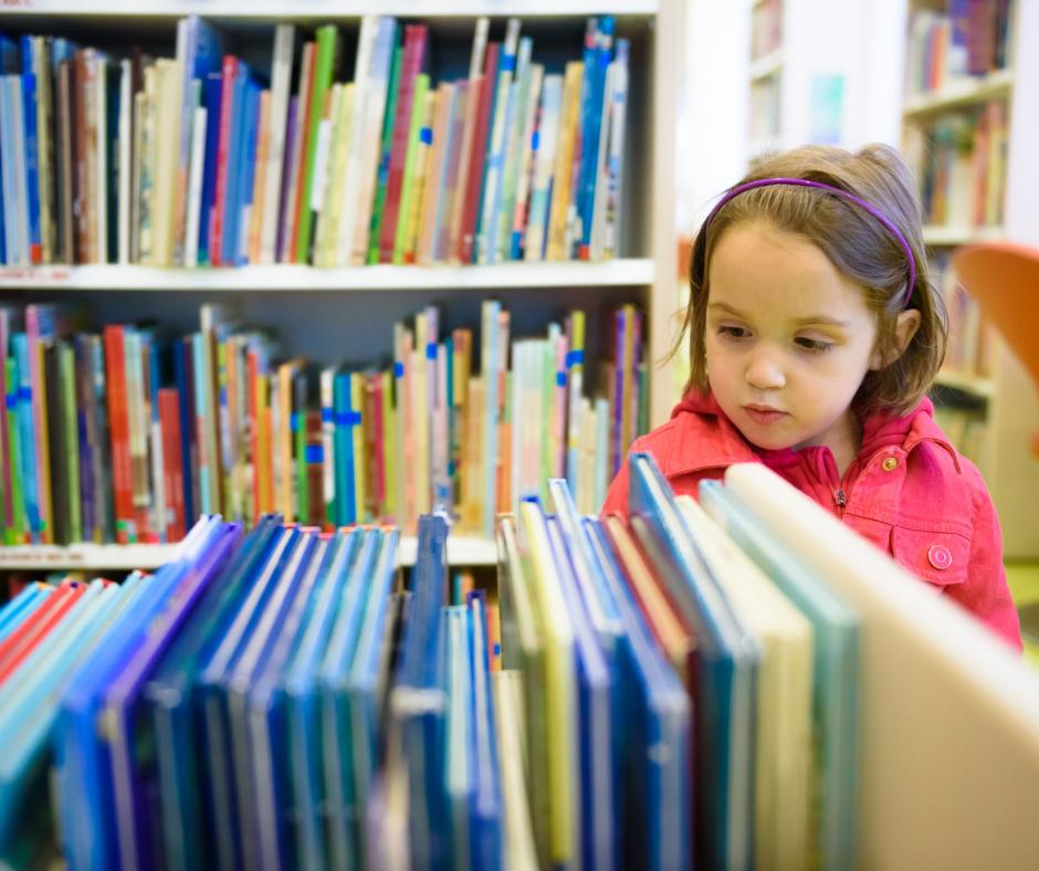 Corso Aprire una libreria per bambini