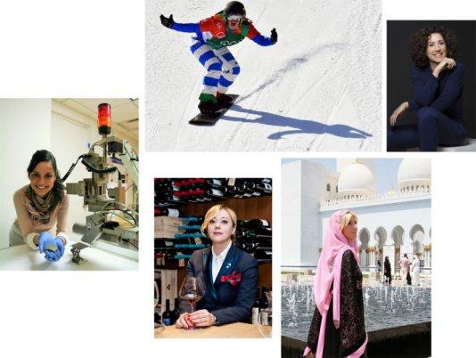 Siamo fra le 10 donne che hanno segnato il 2018 secondo Donna Moderna!